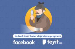 Facebook Üçüncü Taraf Haber Doğrulama Programı