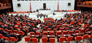Mecliste çocuk istismarına af öngören bir düzenlemenin görüşüldüğü iddiası
