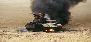 Fotoğrafın Suriye'de vurulan Türk tankını gösterdiği iddiası